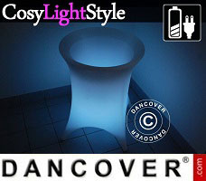 CosyLightStyle LED lys 70cm
